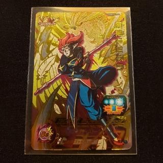 ドラゴンボール(ドラゴンボール)のドラゴンボールヒーローズ UM12-CP8 魔神ドミグラ(シングルカード)
