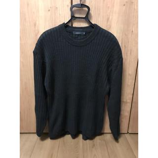 レイジブルー(RAGEBLUE)のレイジブルー ニット セーター Mサイズ(ニット/セーター)