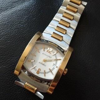 BVLGARI - ブルガリ アショーマ48 腕時計