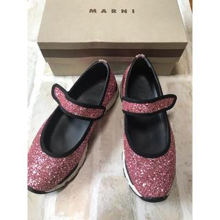 マルニ(Marni)のMARNI☆マルニ☆バレエシューズ☆スニーカー☆(スニーカー)