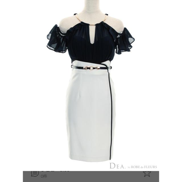 Andy(アンディ)の人気完売ドレス レディースのフォーマル/ドレス(ナイトドレス)の商品写真