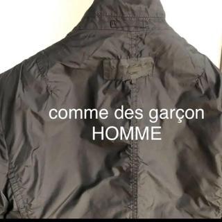COMME des GARCONS - comme des garcons homme リバーシブルジャケット