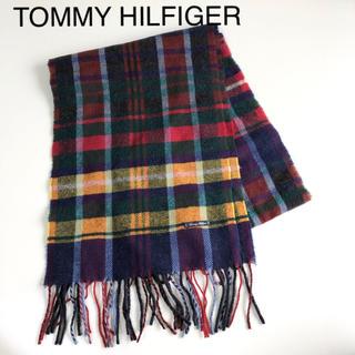 トミーヒルフィガー(TOMMY HILFIGER)のTOMMY HILFIGER(マフラー/ショール)