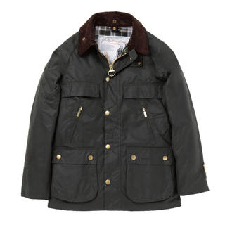 Barbour - 【125YEARS】ICONS BEDALE ビデイルMWX1543 Sサイズ