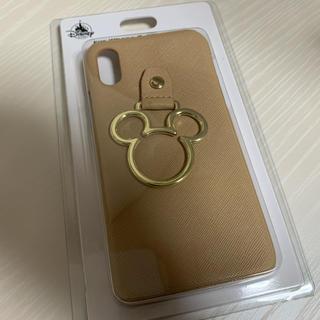 Disney - Disney iPhone X/iPhone XS ケース