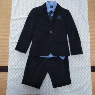 男の子スーツ 130