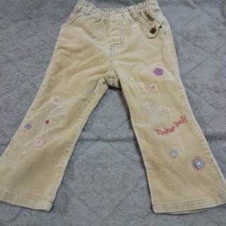 ティンカーベル(TINKERBELL)のティンカーベル 冬用パンツ 90(パンツ/スパッツ)