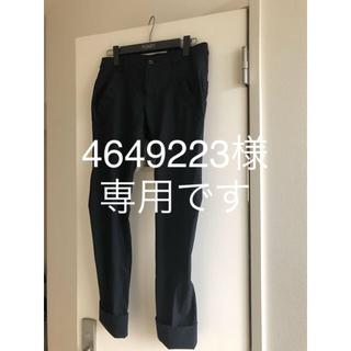 ダブルスタンダードクロージング(DOUBLE STANDARD CLOTHING)のダブルスタンダードクロージング  sov メリルハイテンションパンツ 36(カジュアルパンツ)