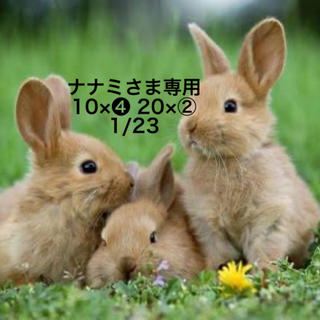 ★1/23★ナナミさま専用ページ⑥(その他)