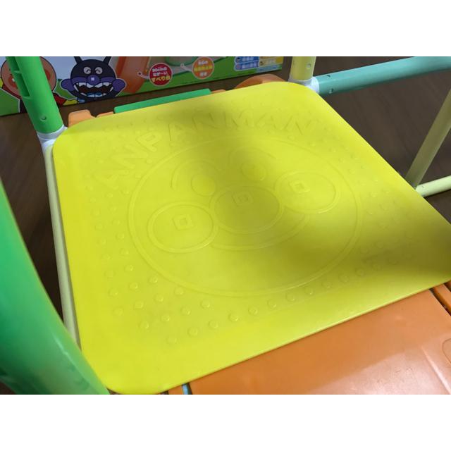 アンパンマン(アンパンマン)の送料込み⭐︎アンパンマン  ジャングルパーク ジャングルジム おもちゃ キッズ/ベビー/マタニティのおもちゃ(ベビージム)の商品写真