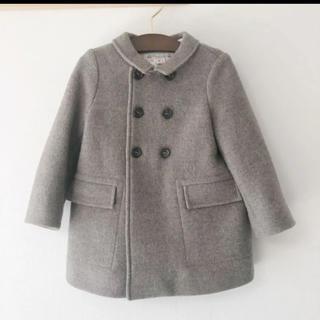 ボンポワン(Bonpoint)のボンポワン ジャケット サイズ2 コート 2歳 bonpoint(コート)