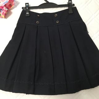 LODISPOTTO - ロディスポットのネイビースカート
