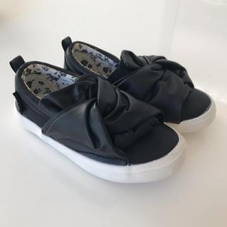 フタフタ(futafuta)の子供 女の子 靴 (スニーカー)