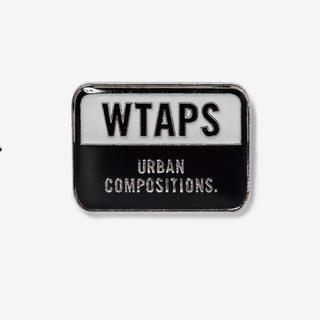 ダブルタップス(W)taps)のWTAPS バッジ (その他)