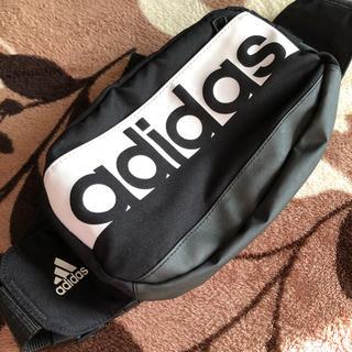 adidas - adidasポシェット