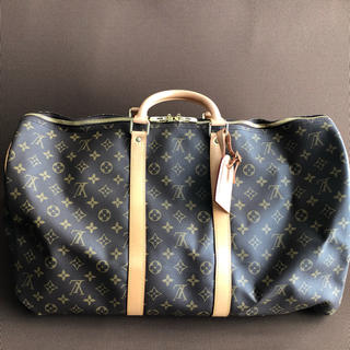 LOUIS VUITTON - TIME SALE!LOUIS VUITTON モノグラム ボストン美品