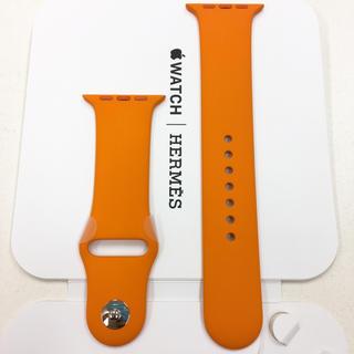 Apple Watch - 新品未使用 アップルウォッチ エルメス スポーツバンド Apple Watch