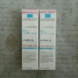 ラロッシュポゼ(LA ROCHE-POSAY)のラロッシュポゼ トーンアップ 2個(化粧下地)