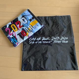 ワンオクロック(ONE OK ROCK)のONE OK ROCKツアーグッズ(ミュージシャン)