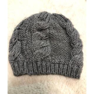 JOURNAL STANDARD - ウールニット帽