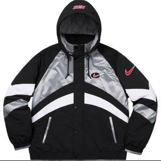 Supreme - Supreme×NIKE Hooded Sport Jacket