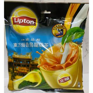ユニリーバ(Unilever)の台湾 リプトン ウーロンミルクティー 18入り(茶)