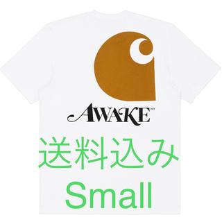 アウェイク(AWAKE)のCarhartt AWAKE Tee T-Shirts(Tシャツ/カットソー(半袖/袖なし))