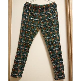 チチカカ(titicaca)のチチカカ ムーチョサイズ 15号 パンツ (スキニーパンツ)