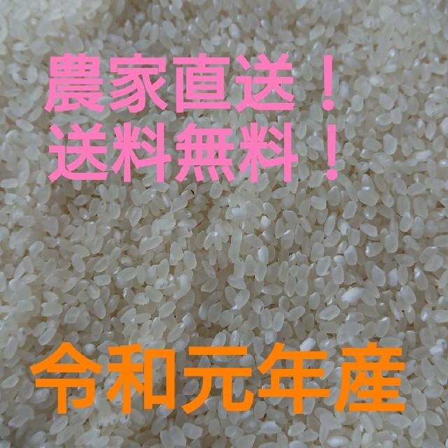 愛媛県産ヒノヒカリ30㎏ 食品/飲料/酒の食品(米/穀物)の商品写真