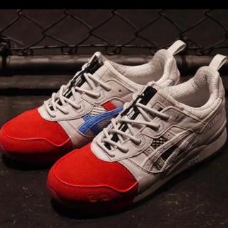 アシックス(asics)のmita sneakers ASICS TIGER GEL-LYTE III(スニーカー)