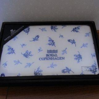 ロイヤルコペンハーゲン(ROYAL COPENHAGEN)の(新品) バスタオル ロイヤルコペンハーゲン (タオル/バス用品)