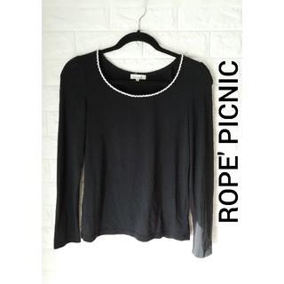 ロペピクニック(Rope' Picnic)のROPE' PICNIC - ロペピクニック  レディース トップス(カットソー(長袖/七分))