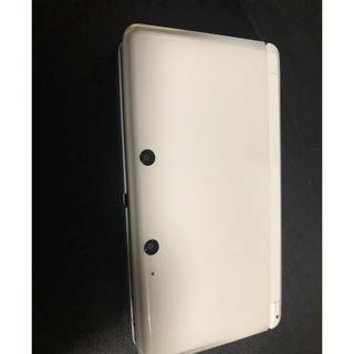ニンテンドー3DS - 3DS ホワイト