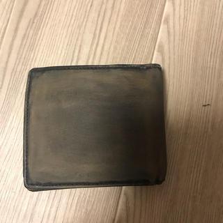 ツチヤカバンセイゾウジョ(土屋鞄製造所)の土屋鞄のブライドルレザー(折り財布)