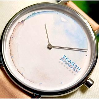 スカーゲン(SKAGEN)のSKAGEN スカーゲン レディース 腕時計 Signature Slim(腕時計)