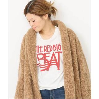 DEUXIEME CLASSE - 新品 Deuxieme Classe BIGBEAT Tシャツ