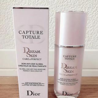 Dior - 新品未使用 Dior カプチュール トータル ドリームスキンケア&パーフェクト