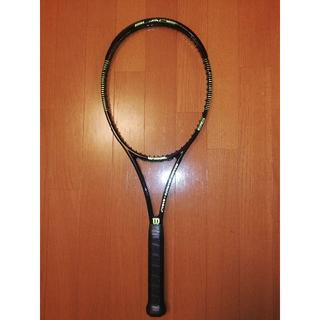 ウィルソン(wilson)の【テニスバカさん専用】プロストック H22 Blade 98(ラケット)