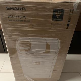 シャープ(SHARP)のSHARP プラズマクラスター付加湿機 HV-H75-W(加湿器/除湿機)