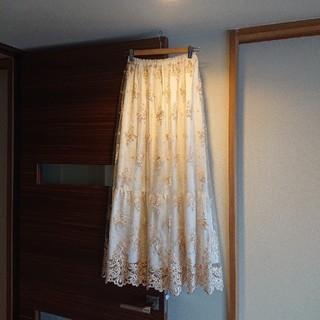 GRACE CONTINENTAL - ロングスカート