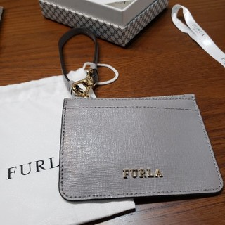 Furla - フルラ♡パスケース