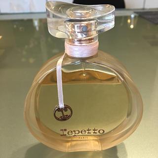 レペット(repetto)のレペット オードトワレ 80ml サイズ(香水(女性用))