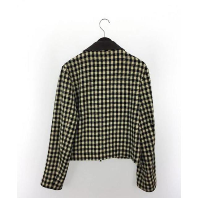 wales bonner  ジャケット メンズのジャケット/アウター(レザージャケット)の商品写真