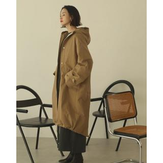 TODAYFUL - T03508/TODAYFUL Mountain Over Coat36