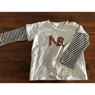 アニエスベー(agnes b.)のアニエスb キッズロンT 90(Tシャツ/カットソー)