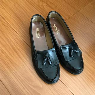 ハルタ(HARUTA)のタッセル ローファー(ローファー/革靴)