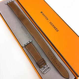 Apple Watch - エルメス Apple Watch 38,40mm アップルウォッチ レザーベルト