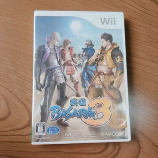 戦国BASARA3 Wii(家庭用ゲームソフト)