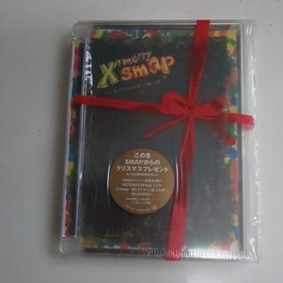 スマップ(SMAP)のX'smap~虎とライオンと五人の男~ DVD(TVドラマ)
