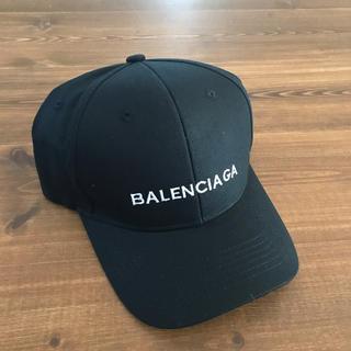 バレンシアガ キャップ barenciaga
